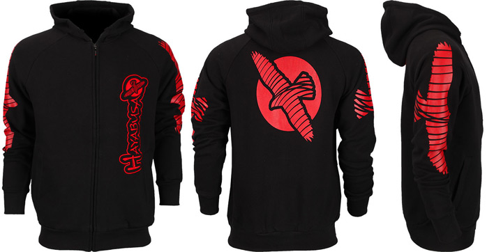 hayabusa-falcon-hoodie
