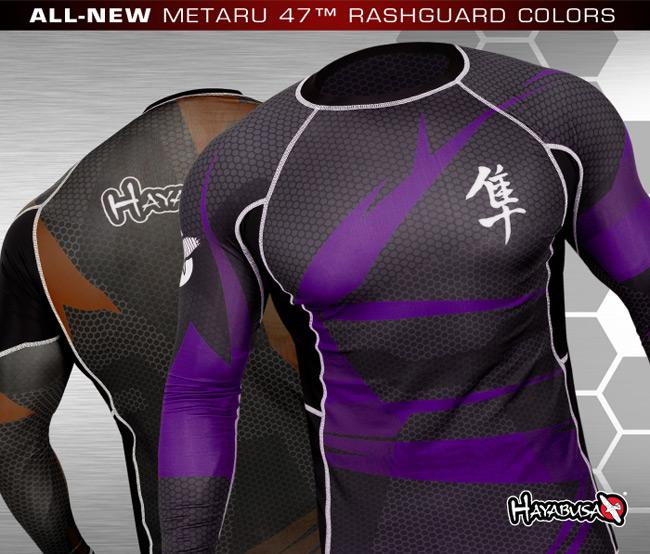 hayabusa-metaru-rash-guards