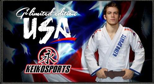 keiko-sports-limited-edition-usa-gi