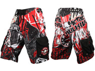 metal-mulisha-dlush-de-cinco-short