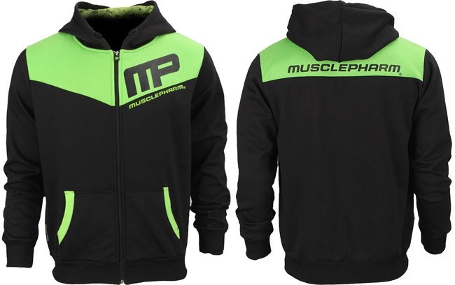 MusclePharm Victory Hoodie