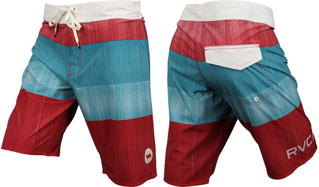 rvca-transmission-shorts
