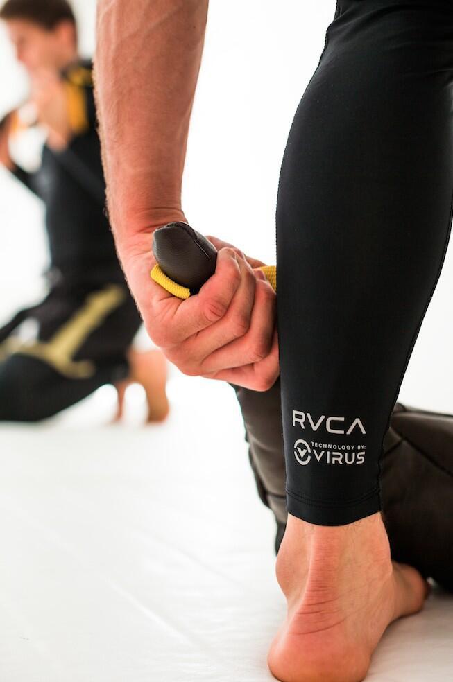 rvca-virus-compression-collection