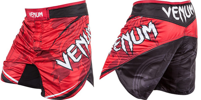venum-jose-aldo-ufc-169-shorts-red