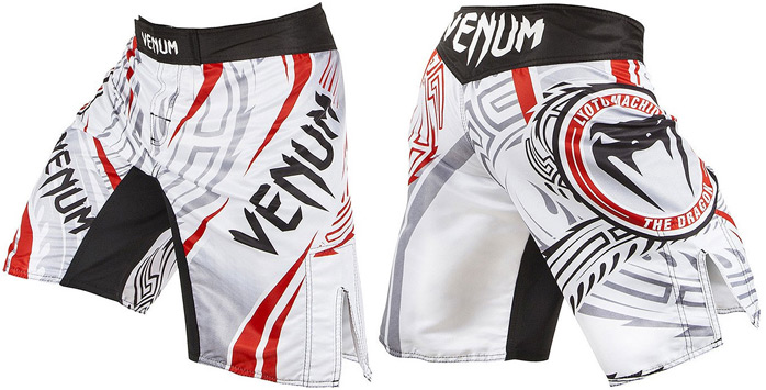 venum-lyoto-machida-ryujin-fight-shorts-white