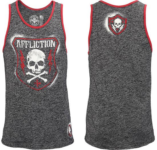 affliction-sport-team-performance-tank-grey