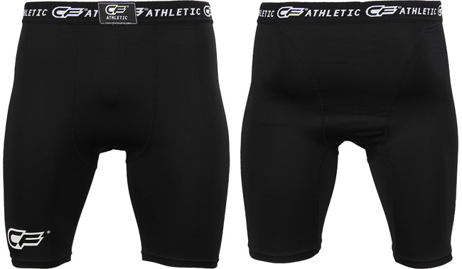 cage-fighter-basic-pro-compression-shorts