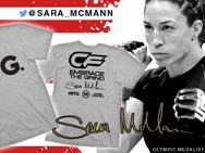 cage-fighter-sara-mcmann-ufc-170-shirt