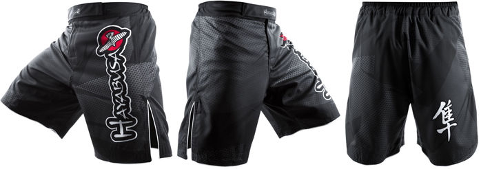 hayabusa-metaru-shorts