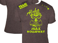 max-holloway-signature-shirt