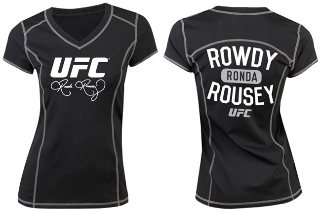 ronda-rousey-ufc-170-performance-walkout-shirt
