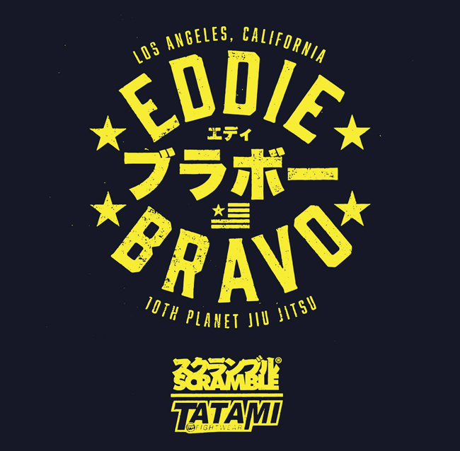 scramble-tatami-eddie-bravo-shirt-preview