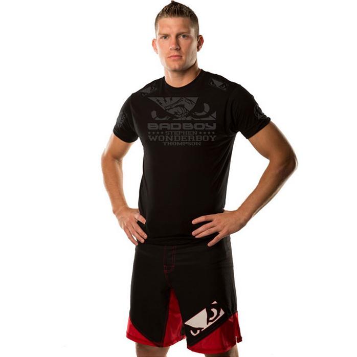 stephen-wonderboy-thompson-ufc-170-shirt