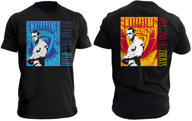 torque-diego-sanchez-ufc-171-walkout-shirt