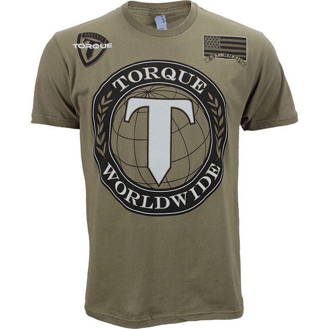 torque-worldwide-olive-shirt