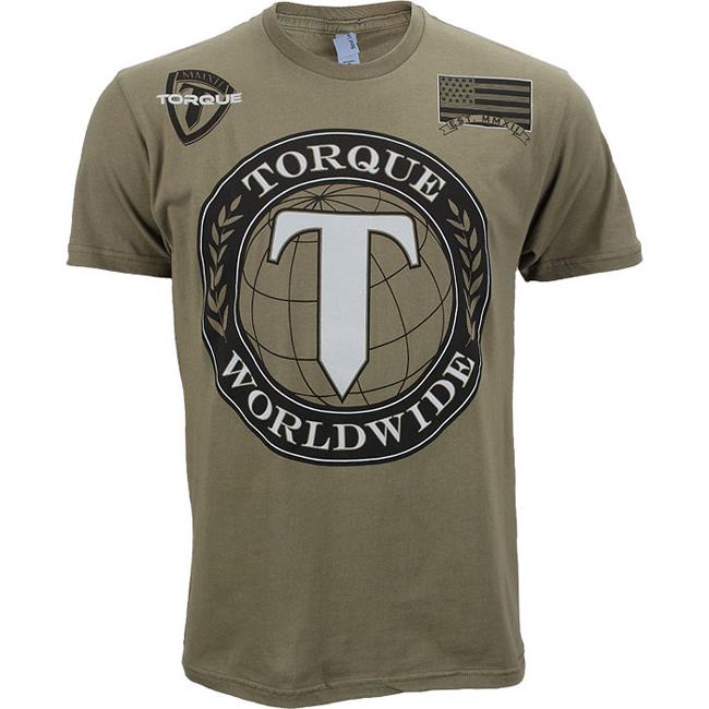 torque-worldwide-olive-shirt