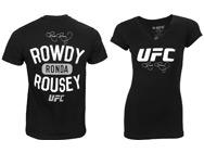 ufc-170-ronda-rousey-shirts