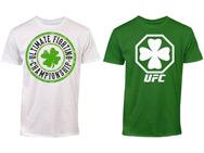 ufc-st-pattys-day-shirts
