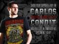 carlos-condit-ufc-171-tee