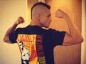 diego-sanchez-torque-ufc-171-shirt