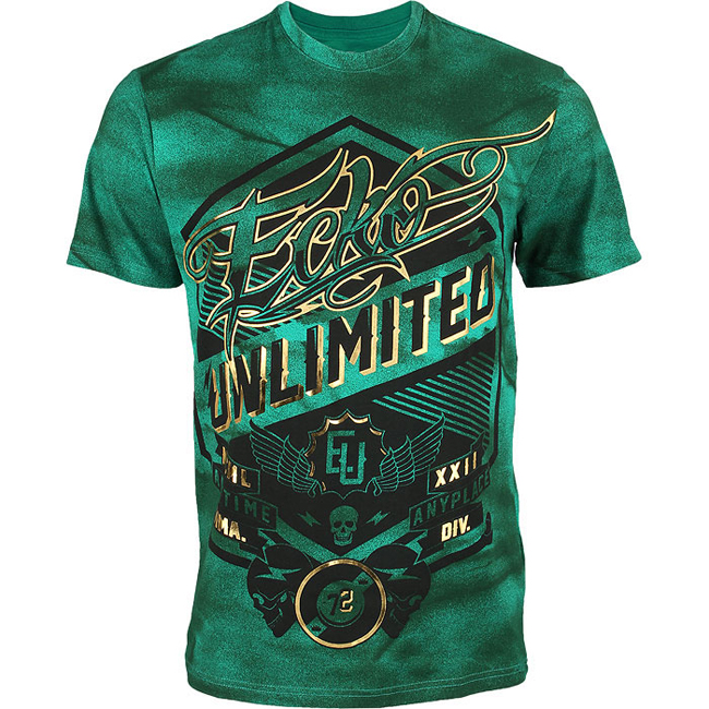ecko-mma-final-showdown-shirt-green