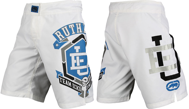 ecko-mma-ruthless-shorts-white