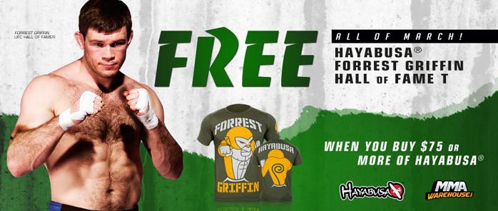 free-hayabusa-forrest-griffin-shirt