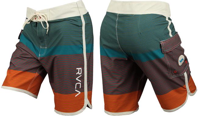 rvca-commander-shorts