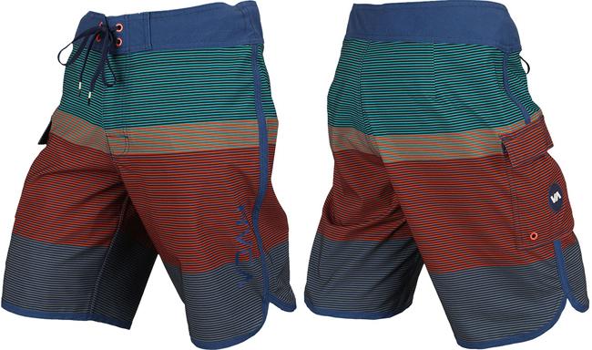 rvca-commander-trunks-medieval-blue