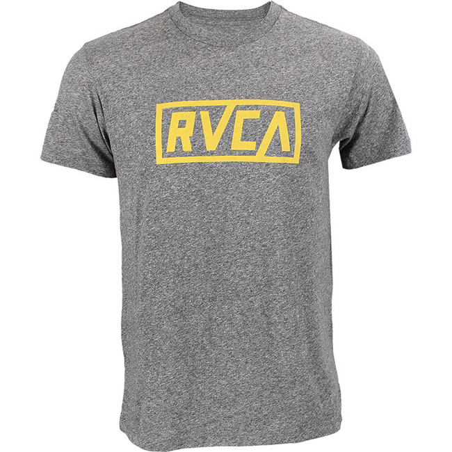 rvca-machine-shirt-grey