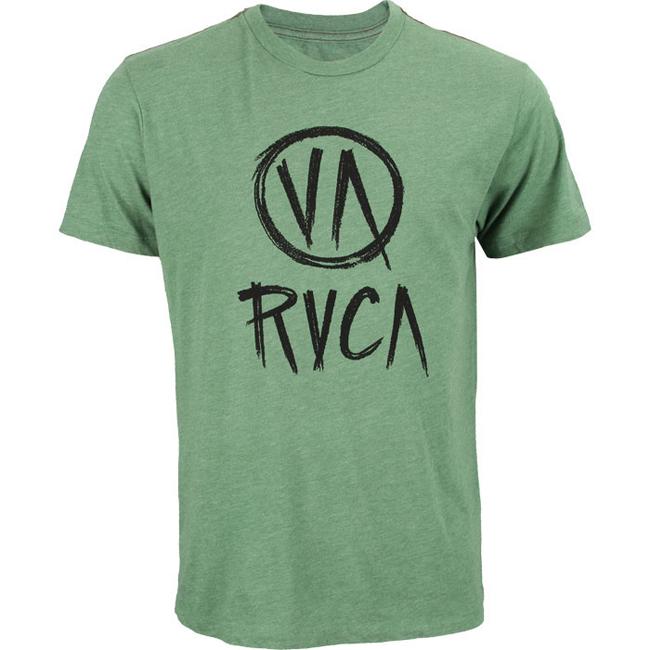 rvca-stroke-of-luck-shirt-green