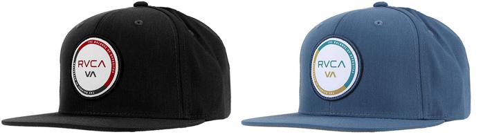 rvca-two-tone-snapback-cap