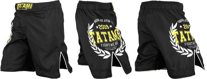 tatami-campeao-shorts