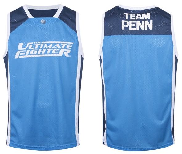 tuf-19-team-penn-jersey