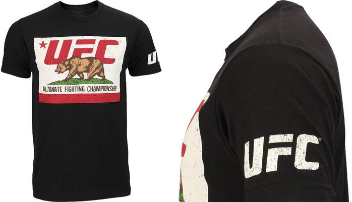 ufc-california-shirt