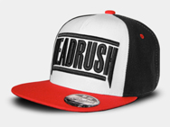 headrush-corpotate-snapback