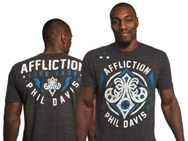 phil-davis-affliction-ufc-172-shirt