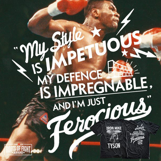 Mike Tyson Quotes: Mike Tyson Quotes Impregnable. QuotesGram