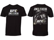 ufc-172-event-t-shirt