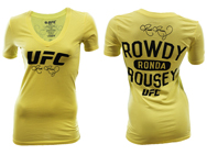 ufc-ronda-rousey-yellow-shirt