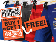 american-fighter-shorts-bogo-sale