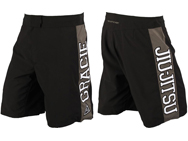 gracie-jiu-jitsu-embroidered-fight-shorts