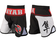 hayabusa-flex-factor-shorts