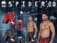 venum-spider-2-shorts