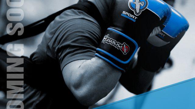 MMA Gloves – Page 8 – FighterXFashion.com