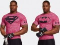 under-armour-alter-ego-pink-superman-batman-shirts
