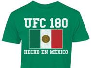 ufc-180-hecho-en-mexico-tee