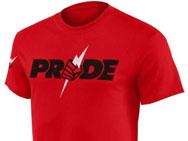 ufc-pride-fc-red-tee