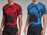 under-armour-shark-beast-compression-shirts