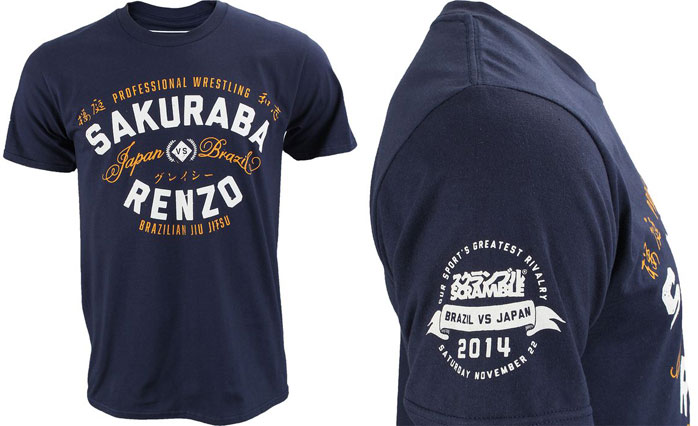 Kazushi Sakuraba The Gracie Hunter  MMA Fighter Page
